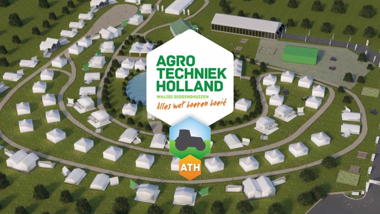 Bezoek ons op de ATH digitaal